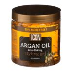 Krullenboek Icon argan oil styling gel