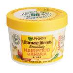 Krullenboek Garnier Hairfood Banana