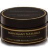 Mahohany Naturals coconut water restore mask