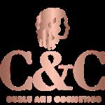 Curls and cosmetics gel krullenboek